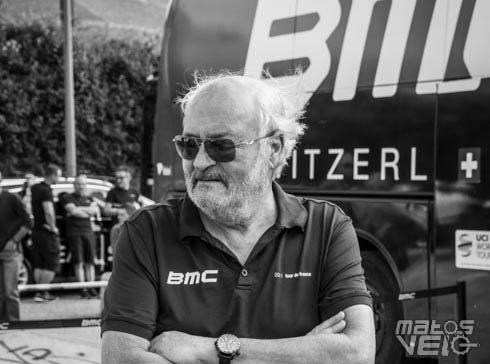 L'entrepreneur Andy Rihs est décédé
