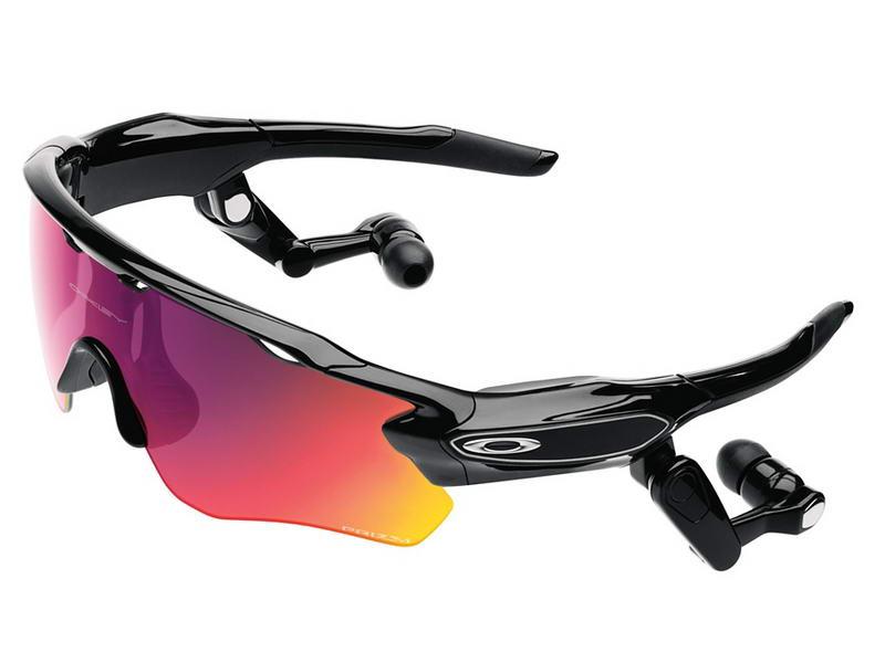 lunette oakley velo