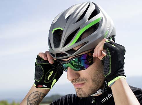 5b1ba62968 rh+ présente Ultra Stylus et Super Stylus: les nouvelles lunettes ont été  développées en collaboration avec les athlètes de l'équipe professional ...