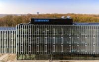 Shimano HQ in progress HTC Eindhoven  ***Raats**