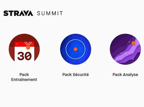 Strava Summit, le premium à la carte - Matos vélo