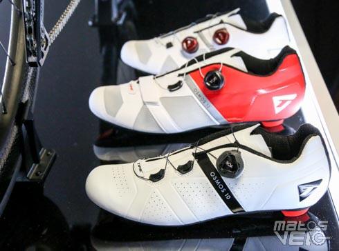Chaussures Avec Gamme Matos Une De Renoue Vélo OsmosTime l3TJcFK1