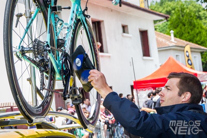 Moteur dans les vélos : des mesures pour contrer le dopage mécanique