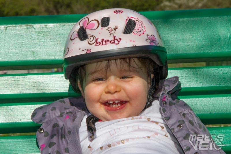 Le casque à vélo obligatoire pour les enfants à partir de mercredi