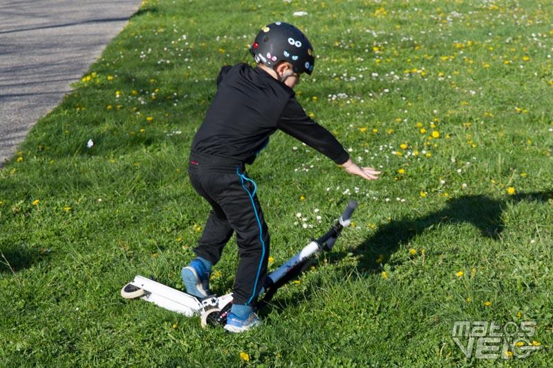 A vélo, le casque devient obligatoire pour les jeunes enfants