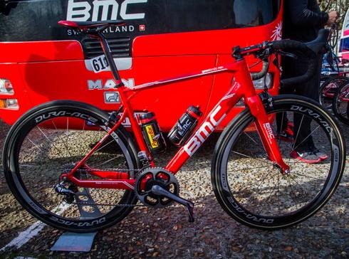 Greg Van Avermaet Les Matos Bmc Granfondo Vélo Rbx Pour Et dCxBoWer
