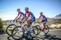 Stage Tenerife 2019
