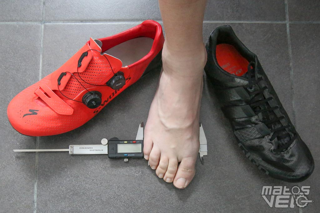 bien classique comment commander Les chaussures cyclistes sont-elles trop étroites ? - Matos ...