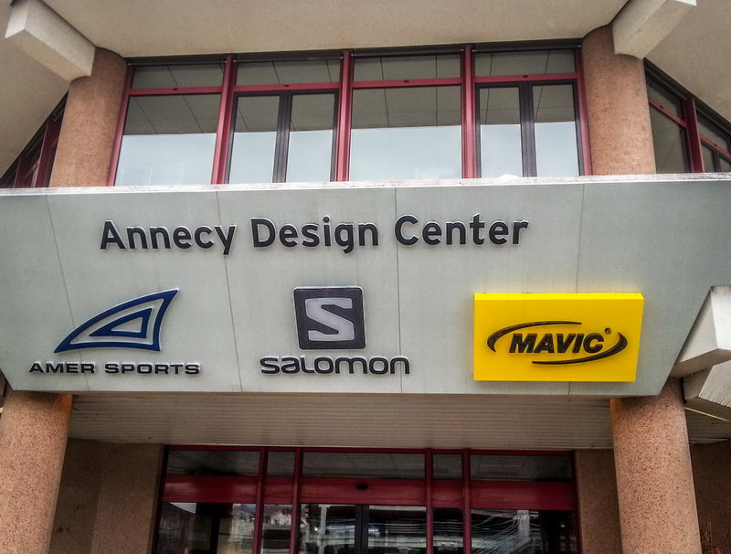 roshe run suede black - Visite du Design Center Mavic �� Annecy - Matos v��lo, actualit��s ...