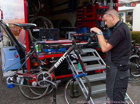 Plus rapide Pro Vélo Cadre Pompe