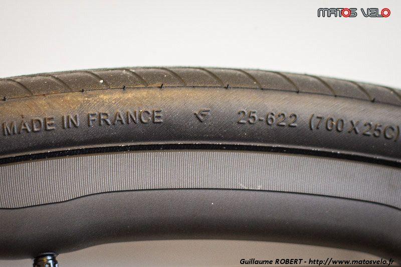 Dimensions et correspondances des pneus et jantes v lo for Taille chambre a air velo