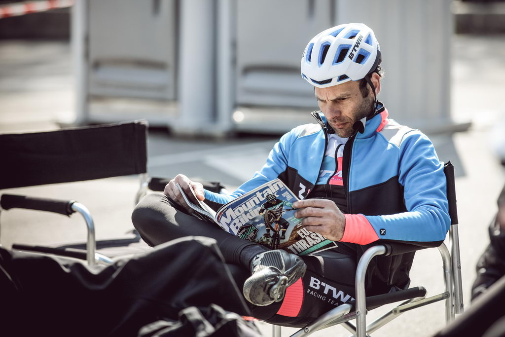 Des rayons X pour lutter contre les vélos à moteur