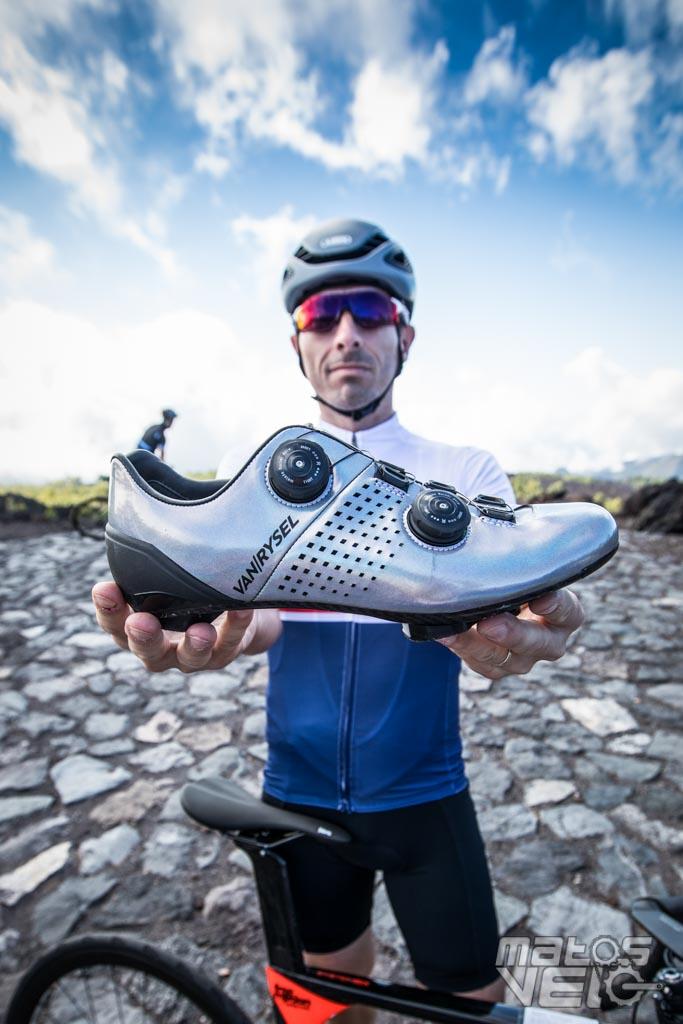 Des Nouvelles Chaussures 900 Rysel B'twin Essai Van Matos Roadr XiPukZ