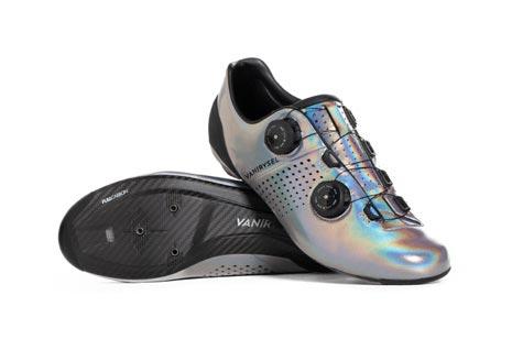 Essai des nouvelles chaussures RoadR 900 VAN RYSEL B'TWIN - Matos ...