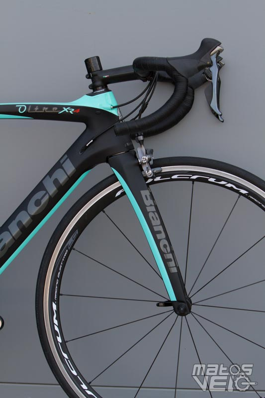 test du bianchi oltre xr4 countervail