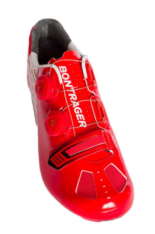 dernières tendances profitez de la livraison gratuite codes promo Test des chaussures Bontrager XXX Route - Matos vélo ...