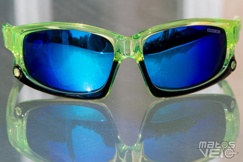 b7ab41e862c8bc Test des lunettes polarisées 100% française Coqluche Iguazu - Matos ...