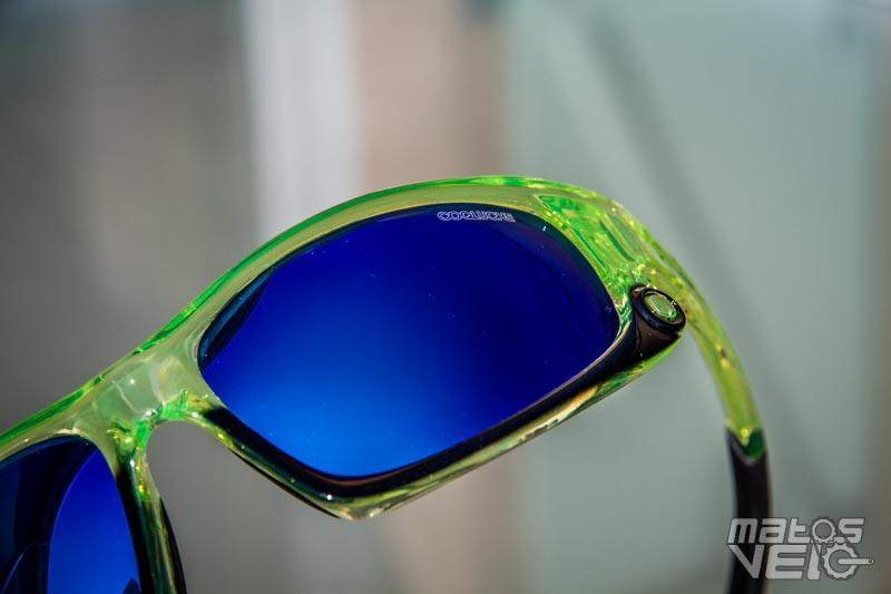 9149508556cebc Il est étonnant de trouver des écrans polarisés sur des lunettes aussi bon  marché. Pour rappel, les verres ...