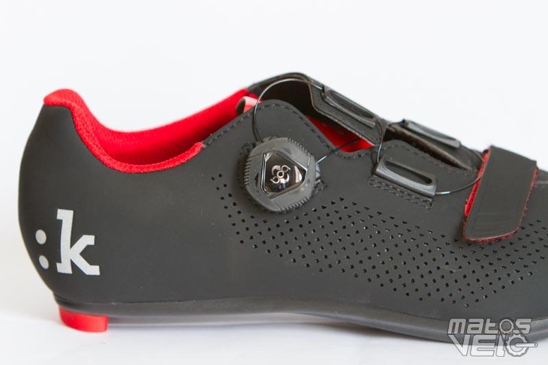 Chaussures Homme Noir Fizik R4B