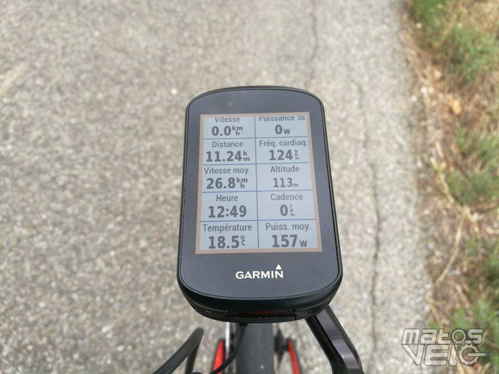 GPS Garmin Edge 530 Garmin-Edge-530-005