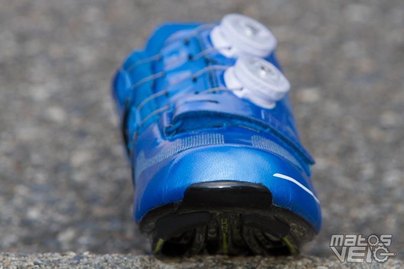 20d2d0ccf36767 Test des chaussures Giant Surge HV - Matos vélo, actualités vélo de ...