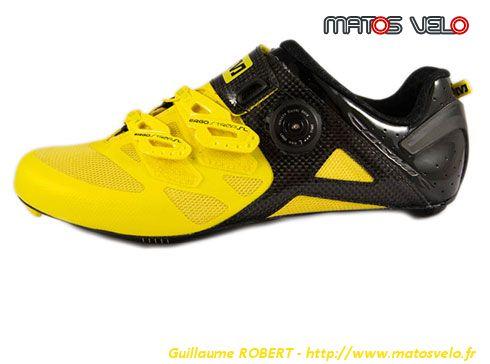 beau Beau design faire les courses pour Test des chaussures Mavic Cosmic Ultimate - Matos vélo ...