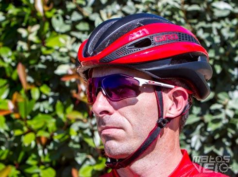 oakley prizm cyclisme