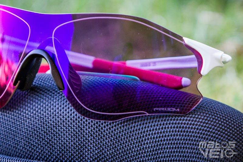 Ce qui m intéressait dans l essai de ces lunettes, c était la technologie  Prizm. On est désormais habitué aux verres photochromiques ou polarisants,  ... 1ec6c3cdb0d6