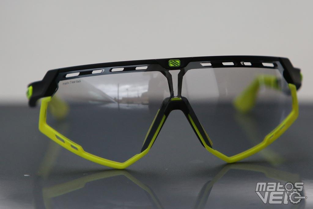 58fed933bc7 Test des lunettes Rudy Project Defender ImpactX Photochromic 2 Laser ...