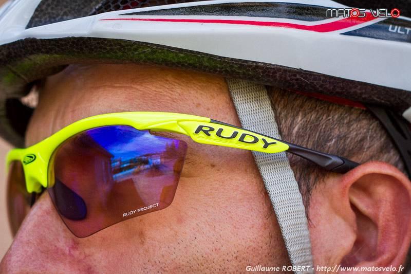 Test des lunettes Rudy Project Agon photochromiques - Matos vélo,  actualités vélo de route et tests de matériel cyclisme b2fba8088c1f