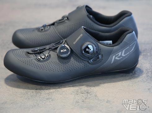 Des Chaussures Haut Gamme Accessible Rc7Du Shimano Essai De sQtrhd