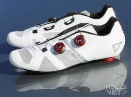 VéloActualités Des Essai Matos Vélo Time 15 De Osmos Chaussures Jc1KTlF