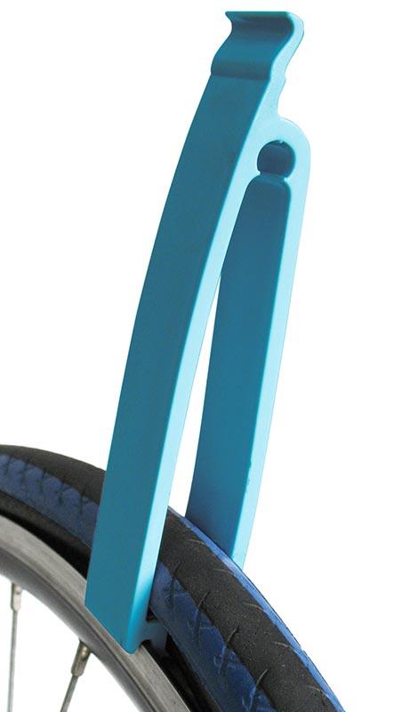 test du d monte pneus var rp 42500 matos v lo. Black Bedroom Furniture Sets. Home Design Ideas