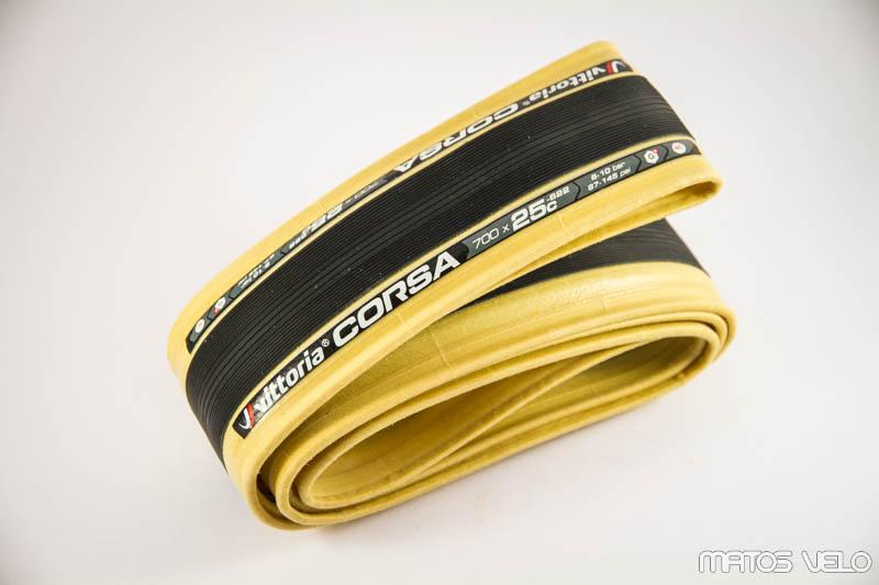 Vittoria Corsa G 2.0 graphène 2019 fil 700 x 25 TOUS LES Noir 2 Pneus