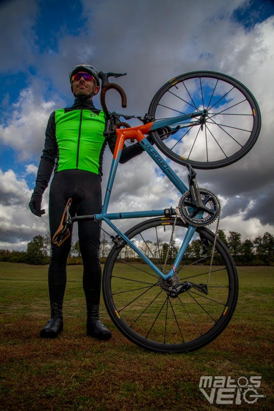Pearl Izumi Pro Softshell Lite Hiver Vélo Gants Noir 2017
