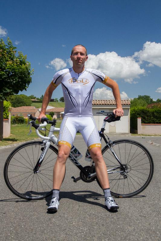 Test du maillot et cuissard Poli Master - Matos vélo 619c992f8cb