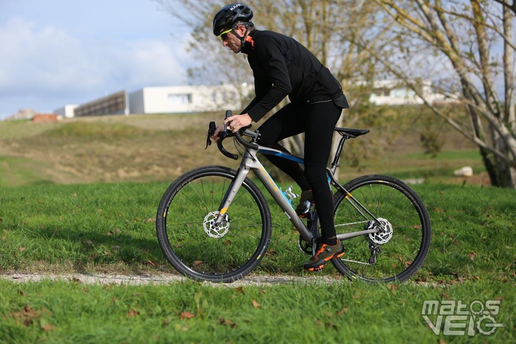 Veste Essai De Actualités Xtreme Vega Hiver Vélo Matos La Santini araHwE6q