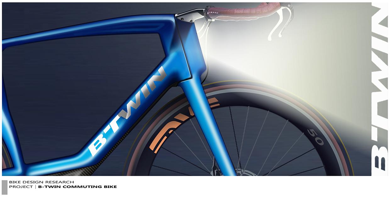 Pour vous, c'est quoi le vélo idéal ? BTWIN-Commuting-Bike-Xavier-LESCOURRET-1