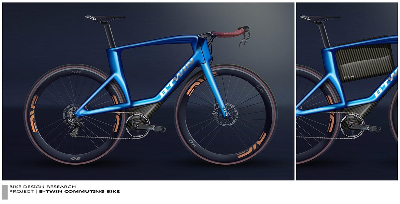 Pour vous, c'est quoi le vélo idéal ? BTWIN-Commuting-Bike-Xavier-LESCOURRET-6